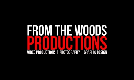 2014 From The Woods Productions logo